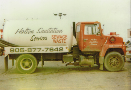 Halton Sanitation Services